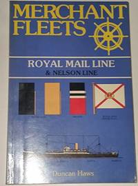 Merchant Fleets: Royal Mail and Nelson Lines No. 5