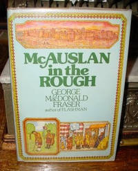 image of McAuslan in the Rough and Other Stories