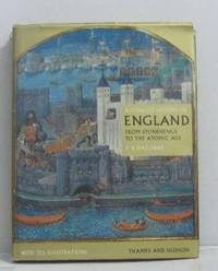 Concise History of England: From Stonehenge to the Atomic Age