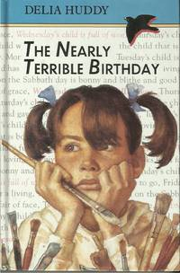 THE NEARLY TERRIBLE BIRTHDAY