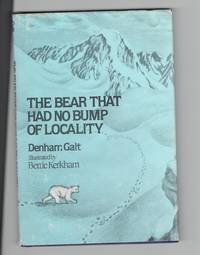 The Bear That Had No Bump of Locality