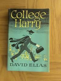 College Harry                       V