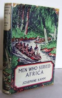 Men who served Africa