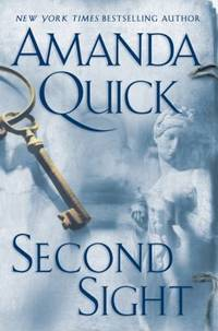 Second Sight by Amanda Quick - Hardcover - 2006 - from ThriftBooks (SKU: G0399153527I4N10)