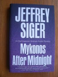 Mykonos After Midnight
