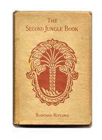 The Second Jungle Book by Kipling, Rudyard - 1895