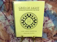 Grid of Light: by  Carl Aaron Whitestar - Signed First Edition - 2003 - from Lifeways Books & Gifts and Biblio.com