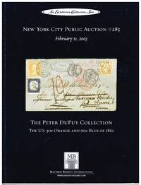 The Peter Dupuy collection