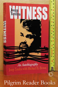 image of Josyp Terelya: Witness to Apparitions and Persecution in the USSR. (an  autobiography).