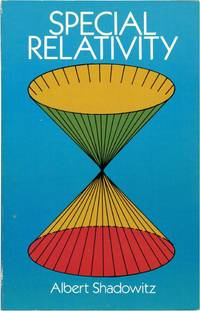 image of Special Relativity (Softcover)
