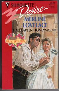 Halloween Honeymoon - Holiday Honeymoons (Silhouette Desire, No. 1030)