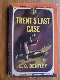 Trent's Last Case aka The Woman in Black # 269