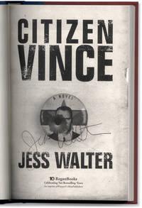 image of Citizen Vince.
