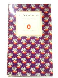 D. H. Lawrence Selected Poems