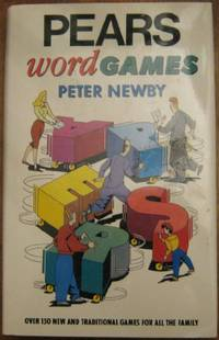 Pears Word Games;Over 150 New And Traditional Games For All the Family