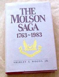 image of The Molson Saga 1763-1983