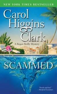 Scammed: A Regan Reilly Mystery