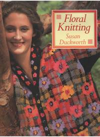 Floral Knitting