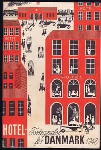 Hotel-Fortegnelse for Danmark 1948