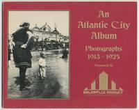 image of An Atlantic City Ablum: Photographs, 1913-1925