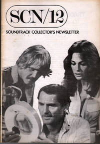 SCN/12: Coundtrack Collector's Newsletter