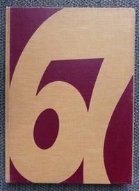 image of 1967 CENTENNIAL HIGHLIGHTS.  BLAKELOCK HIGH SCHOOL, OAKVILLE, ONTARIO, CANADA.  VOLUME TEN.