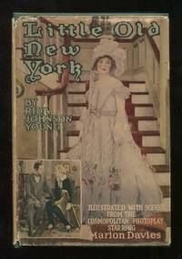 Little Old New York [Photoplay Edition, *SIGNED* by Marion Davies]