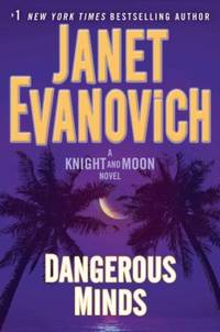 Dangerous Minds by Janet Evanovich - Hardcover - 2017 - from ThriftBooks and Biblio.com
