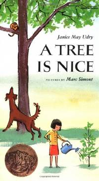 A Tree Is Nice (Rise and Shine) by  Janice May Udry - Paperback - from World of Books Ltd (SKU: GOR011142521)