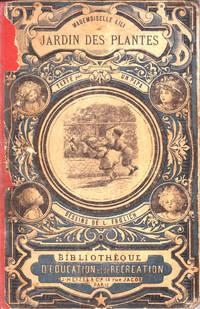 Mademoiselle Lili au Jardin des Plantes by PAPA - 1900 - from Rare Illustrated Books (SKU: 1656)