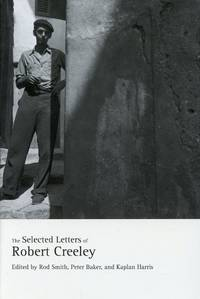 image of The Selected Letters of Robert Creeley