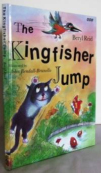 The kingfisher Jump