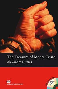 image of The Treasure of Monte Cristo: Pre-intermediate (Macmillan Readers)