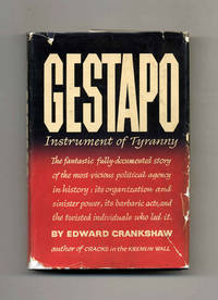 image of Gestapo: Instrument of Tyranny