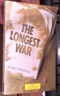 image of The Longest War (Picador Books)