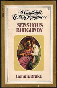 Sensuous Burgundy