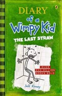 image of Diary of a Wimpy Kid - the Last Straw
