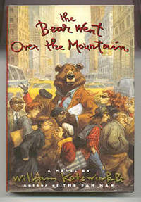 NY: Doubleday, 1996. First edition, first prnt. Signed by Kotzwinkle and stamped with a bear paw gra...
