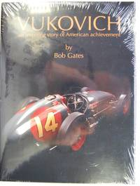 image of Vukovich: An Inspiring Story of American Achievement