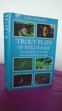 TROUT FLIES OF STILLWATER