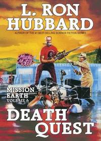 Death Quest Mission Earth