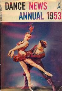 DANCE NEWS ANNUAL 1953