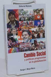 image of Cambio social y políticas progresistas en la globalización