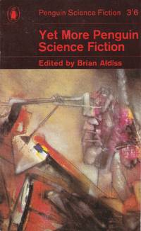 Yet More Penguin Science Fiction
