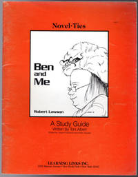 image of Ben and Me: Novel-Ties Study Guide