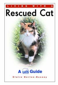 Living with a Rescued Cat