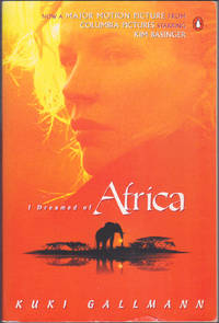 I Dreamed of Africa (Movie Tie-In Edition)