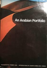 AN ARABIAN PORTFOLIO