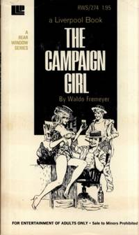 The Campaign Girl   RWS-274