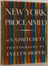 image of New York Proclaimed